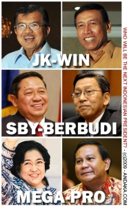 calon-presiden-wakil-presiden-indonesia-2009-2014
