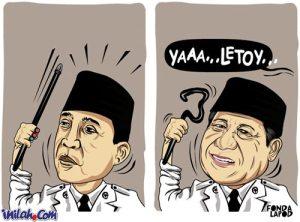 Inilah 18 Kebohongan rezim SBY