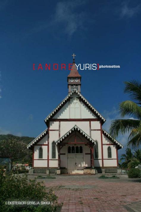 gereja sikka