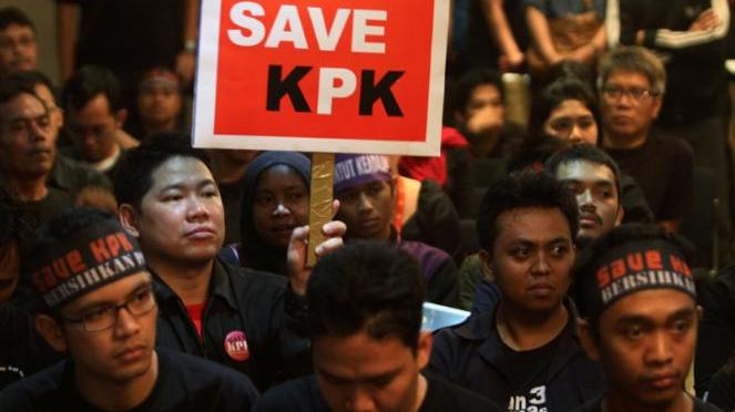 KPK : Kapitalisasi Citra